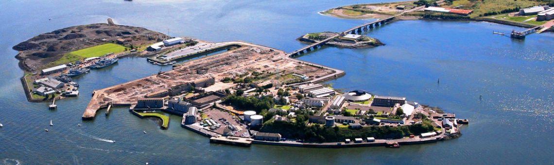 Cork Lower Harbour