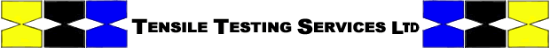 Tensile Testing Services Logo