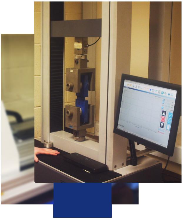 Tensile Testing Services Ltd